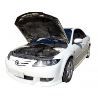 Амортизаторы упоры капота Mazda 6 GG (1 амортизатор) 2002-08