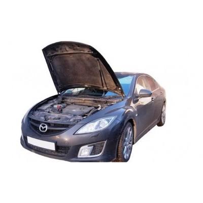 Амортизаторы упоры капота Mazda 6 GH 2007-13