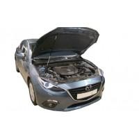 Амортизаторы упоры капота Mazda 3 BM 2012-/ 6 GJ 2012-18 (1 амортизатор)