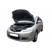 Амортизаторы упоры капота Mazda 5 CR I 2005-07