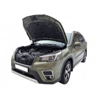 Амортизаторы упоры капота Subaru Forester 5 2018-