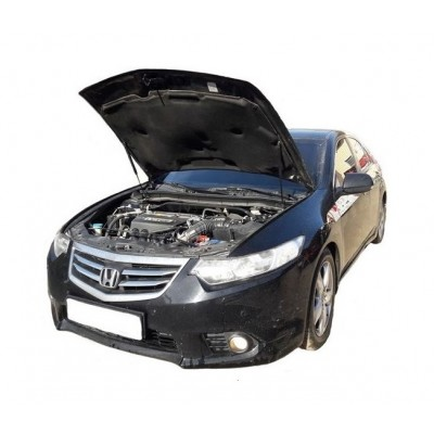 Амортизаторы упоры капота Honda Accord 8 2008-13