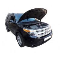 Амортизаторы капота Ford Explorer 5 2011- (1 амортизатор)