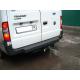 Фаркоп для FORD TRANSIT (FA) (фургон ) 2000 - 2014 (усиленный) +электрика