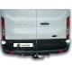 FORD TRANSIT (фургон) 2014 -... + электрика
