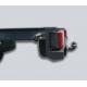 Фаркоп для FORD TRANSIT (шасси) 2013 -... + электрика