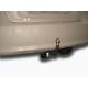 Фаркоп для HYUNDAI ELANTRA (HD) (седан) 2006-2011 + электрика