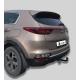 KIA SPORTAGE (IV) 2018- / HYUNDAI TUCSON 2018 -... (кроме авто с двигателем 2,4 л) + электрика