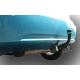 Фаркоп для SUZUKI SX4 (EY) (2WD, 4WD) 2006 - 2013 + электрика