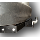 Фаркоп для TOYOTA RAV 4 2013-2019 (усиленный) +электрика