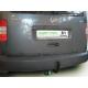Фаркоп для VW CADDY (2KB) 2004-2011 (минивен)/ 2010-...(фургон) + электрика