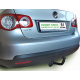 Фаркоп для VW JETTA (1K5) (седан) 2005-2011 + электрика