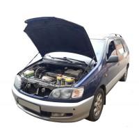 Амортизаторы капота Toyota Picnic 1996-01