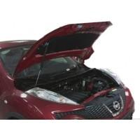 Амортизаторы капота Nissan Juke F15 2010-19