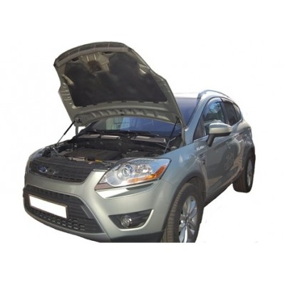 Амортизаторы упоры капота Ford Kuga 1 2008-13