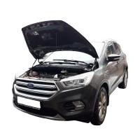 Амортизаторы упоры капота Ford Kuga 2 2013-19