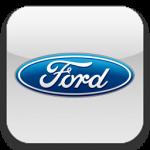 Упоры капота для Ford