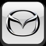 Упоры капота для Mazda