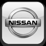Упоры капота для Nissan