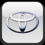 Упоры капота для Toyota