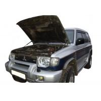 Амортизаторы капота Mitsubishi Pajero 2 1990-2000