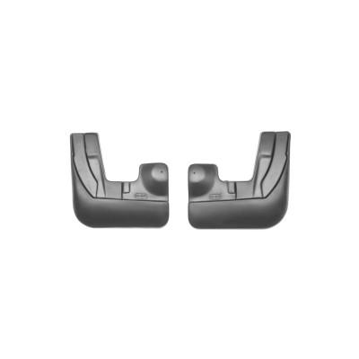 Брызговики передние Audi Q3
