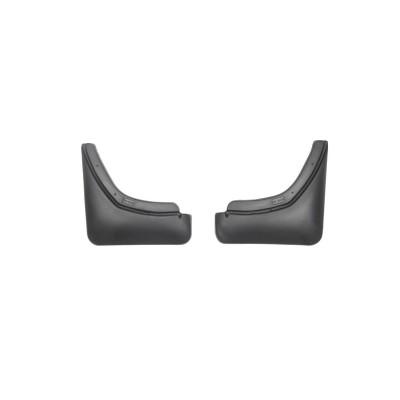 Брызговики задние Audi Q3
