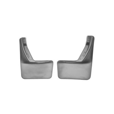 Брызговики передние CADILLAC Escalade с автоматической подножкой 2014