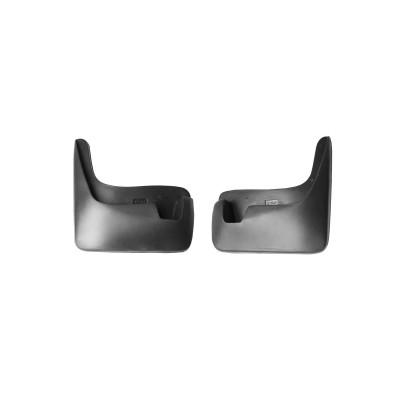 Брызговики для Chevrolet Aveo  SD,HB   2013-  передние