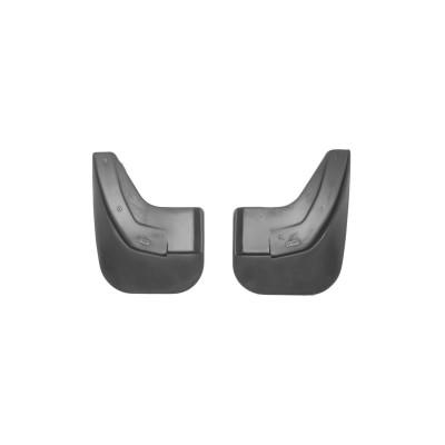 Брызговики для Chevrolet Captiva  2013-  передние