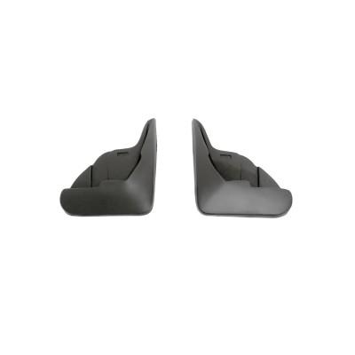 Брызговики для Citroen C4 HB  2010-  передние