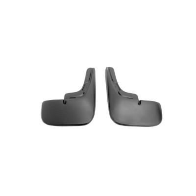 Брызговики для Citroen Jumper  2006-  без расширителей арок   задние