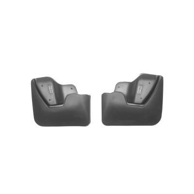 Брызговики для Ford EcoSport 2014-18  задние