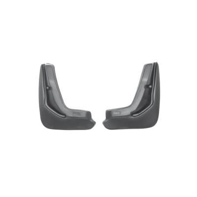 Брызговики для Ford Focus III HB  2013-  задние