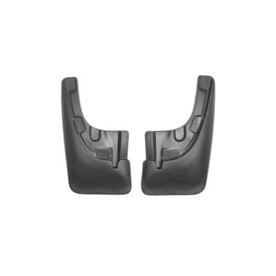 Брызговики для Lifan X60  2011-  передние
