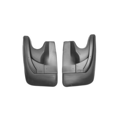 Брызговики для Lifan X60  2011-  задние