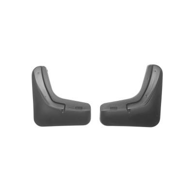 Брызговики для Mazda 6 SD  2012-  задние