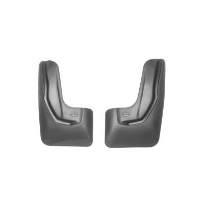 Брызговики для Mercedes-Benz A W176 HB 2012- задние