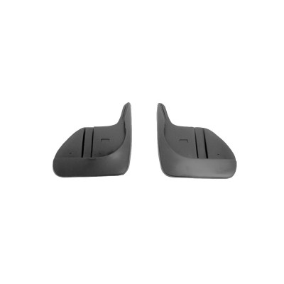 Брызговики для Peugeot 408  2013-  передние