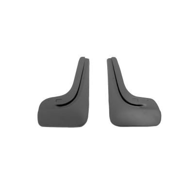 Брызговики для Peugeot 408  2013-  задние