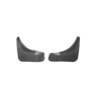 Брызговики для Renault Duster  2015-  задние