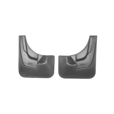 Брызговики для Subaru Impreza XV  2010-  задние