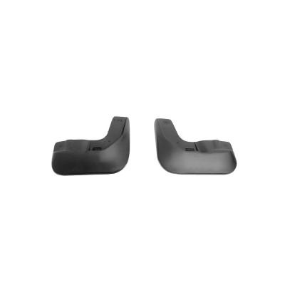 Брызговики для Toyota Camry 2011-17 передние