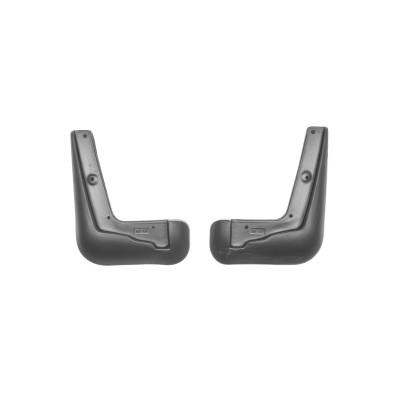 Брызговики для Toyota Corolla SD  2013-  передние
