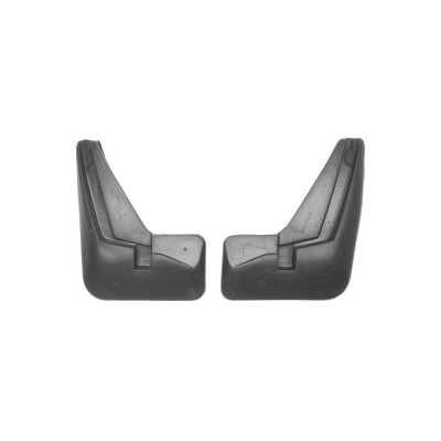 Брызговики для VAZ Lada Largus  2012-  передние