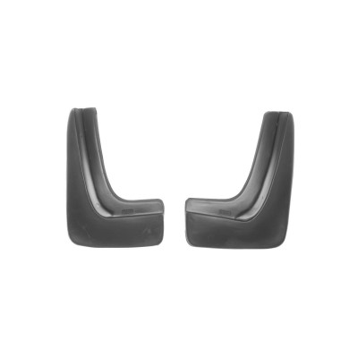 Брызговики для VAZ Lada Largus  2012-  задние