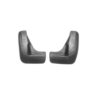 Брызговики для Volkswagen Jetta  2011-  передние