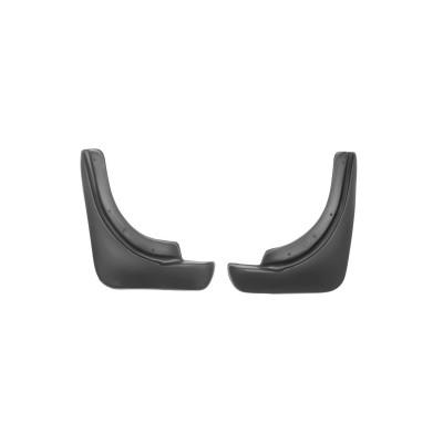 Брызговики для Volkswagen Passat B7  задние