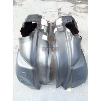 Локеры передние Citroen Jumper/Fiat Ducato/Peugeot Boxer 2014-