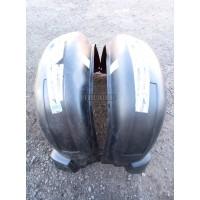 Локеры задние Citroen Jumper/Fiat Ducato/Peugeot Boxer 2006-2014-